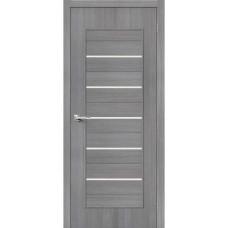 Межкомнатная дверь 3D-graf Тренд-22 3D Grey