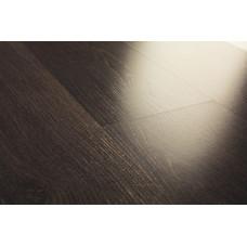 Дуб черный лакированный золотистый UC3489