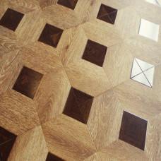 Ламинат GoodWay Arabic Collection GWA-02 Оман Дуб классик, 34 класс