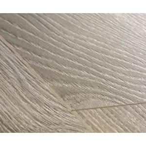 Доска дуба светло-серого старинного UF1406