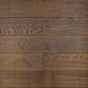 Массивная доска Amber Wood Дуб Ebony (Амбер Вуд Дуб Эбони)