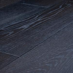 Массивная доска Gran Parte Rovere Antracite / Гран Парте Дуб Антрацит