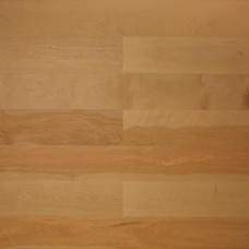 Паркетная доска Amber Wood (Амбер Вуд) Берёза жёлтая Селект