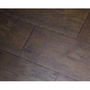 Паркетная доска Bau Master Exclusive Хикори  Бренди Браш  HI1154/HDF/Р
