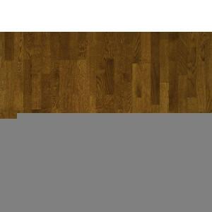 Паркетная доска Upofloor Дуб Classic Brown