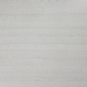 Паркетная доска Upofloor Дуб Grand Brushed White Oiled
