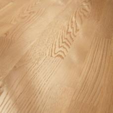 Паркетная доска Timber Oak Light Grey HG BR CL (Дуб светло-серый браш)