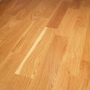 Паркетная доска Timber Oak Wave CL TL (Дуб волнистый)
