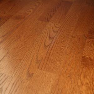 Паркетная доска Timber Red Oak Honey BR CL TL (Дуб красно-медовый браш)