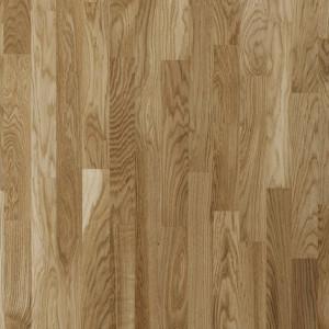 Паркетная доска Polarwood Дуб Ливинг глянец (Living High Gloss)