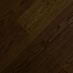 Паркетная доска Old Wood Дуб Какао