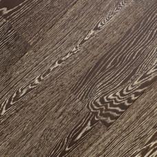 Паркетная доска Old Wood Дуб Какао белый пигмент (Латте)