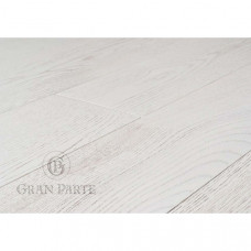 Паркетная доска Gran Parte Rovere Bianco / Дуб Бианко