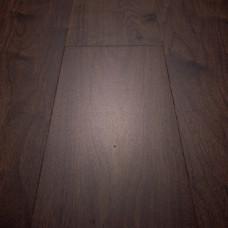 Паркетная доска Golvabia Maxwood Lodge (Голвабия Максвуд Лодж) XL Орех Темный (Walnut Black)