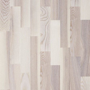 Паркетная доска Focus Floor Ash Mistral White matt (Фокус Флор Ясень Мистраль белый матовый)