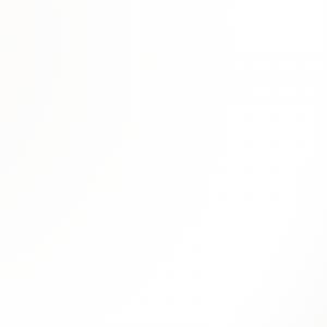 Плинтус напольный 70мм с кабель-каналом Деконика Д-П70 001 Белый Матовый