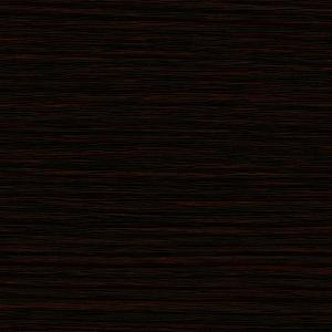 Плинтус напольный 70мм с кабель-каналом Деконика Д-П70 303 Венге Темный
