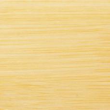 Плинтус шпонированный Бамбук светлый