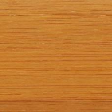 Плинтус шпонированный Бамбук темный