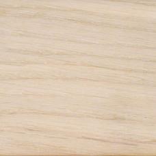 Плинтус шпонированный Pedross Дуб белёный