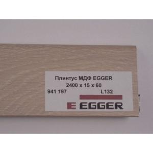 Egger L132 Дуб лофт белый