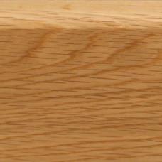 Плинтус массивный Magestik Floor Дуб Натур