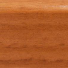 Плинтус массивный Magestik Floor Тигровое дерево