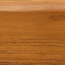 Плинтус массивный Magestik Floor Тик Индонезийский