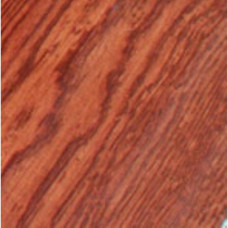 Плинтус массивный Lewis & Mark Дуб Американский Аризона (красный)
