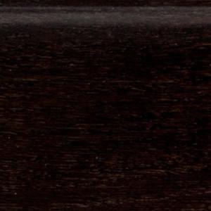 Плинтус шпонированный La San Marco Profili Дуб Дарк Форест (Dark Forest)