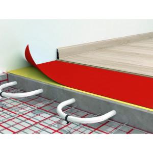 Подложка Arbiton Secura Thermo Aquastop Smart