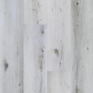 Кварцевый ламинат Fargo Comfort XXL Дуб Снежный DL1601